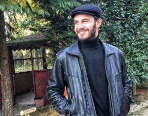 Фото актера Исмаил Эге Шашмаз