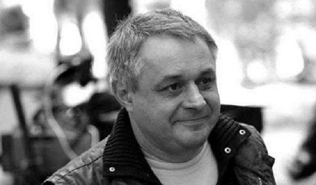 Фото актера Юрий Морозов, биография и фильмография