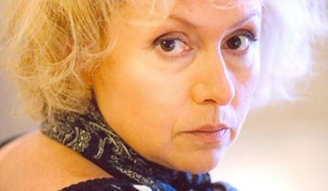 Инга Фишлер