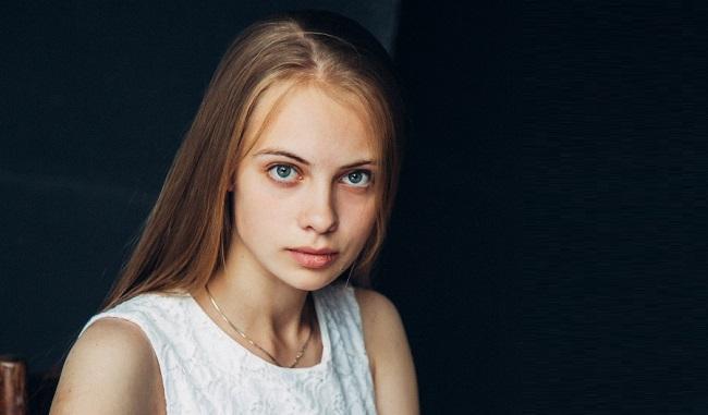 Полина Богомолова