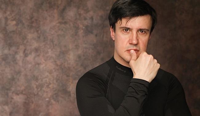 Фото актера Сергей Пинчук, биография и фильмография