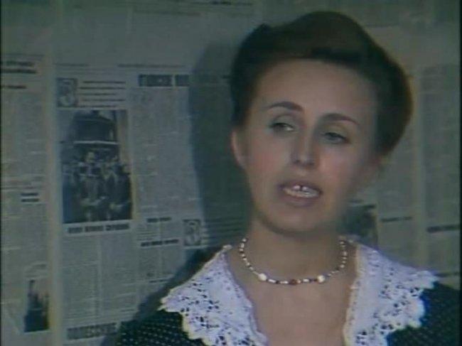 Любовь Омельченко актеры фото биография