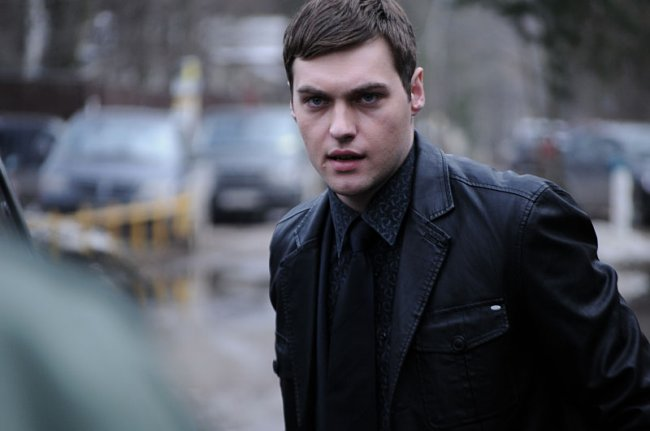 Юрий Балицкий актеры фото сейчас