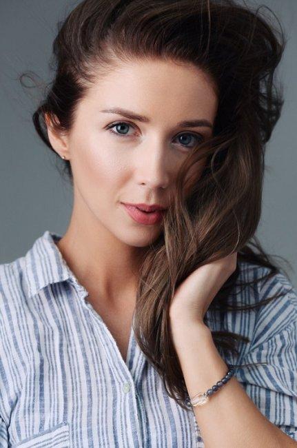 Анна Гвоздь актеры фото биография