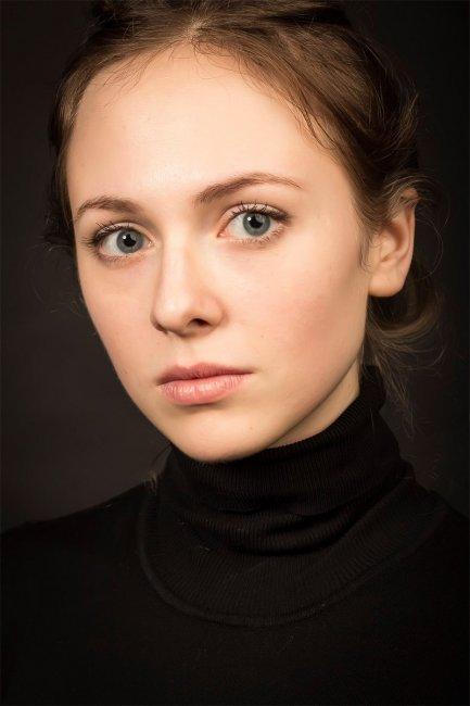 Соня Присс актеры фото биография