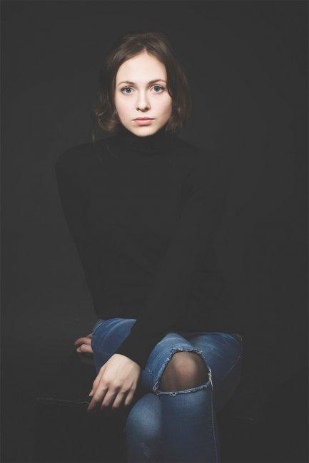 Фото актера Соня Присс