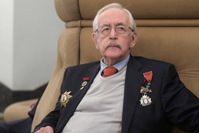 Василий Ливанов актеры фото биография