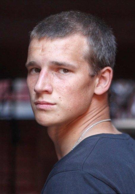 Евгений Романцов актеры фото биография