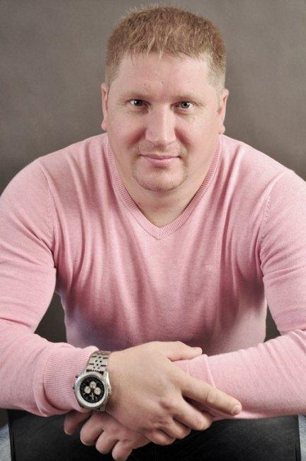 Алексей Дерябкин актеры фото биография