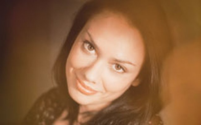 Алена Баркова фото жизнь актеров