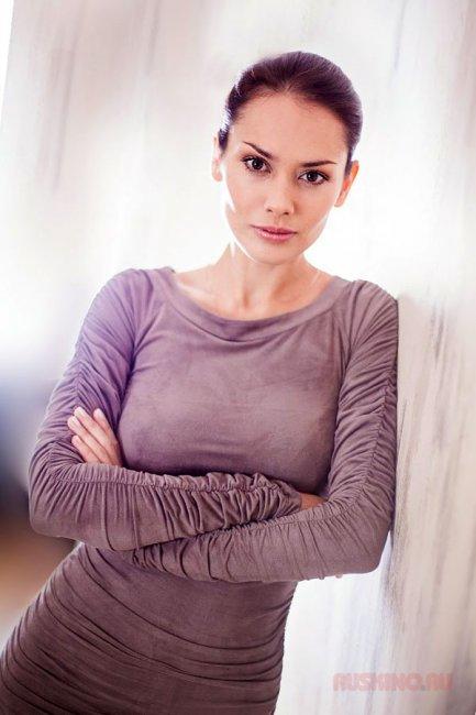 Алена Баркова актеры фото биография