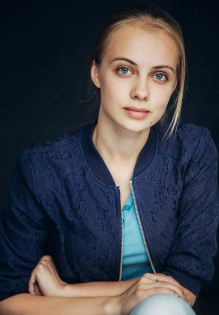 Полина Богомолова актеры фото биография