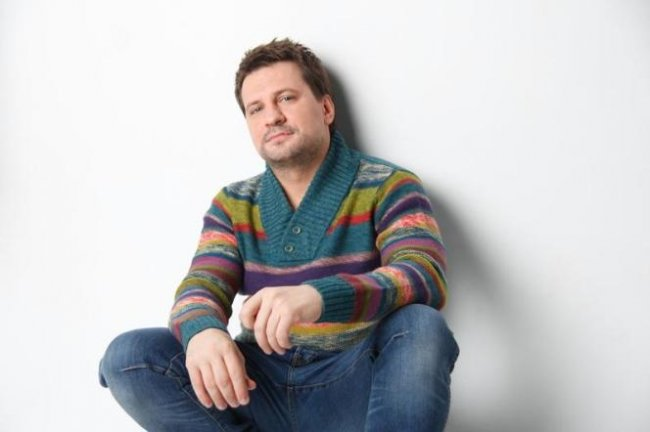 Александр Гришин актеры фото биография