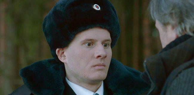 Фото актера Кирилл Быркин