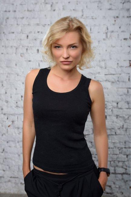 Фото актера Светлана Брюханова