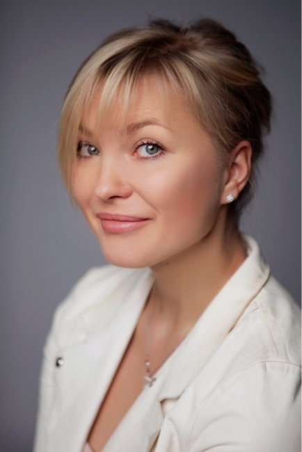 Актер Светлана Брюханова фото