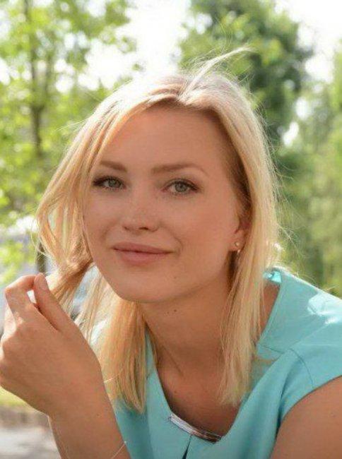 Светлана Брюханова актеры фото сейчас
