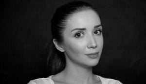 Анна Гвоздь