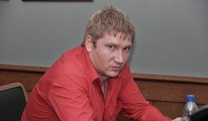 Алексей Дерябкин