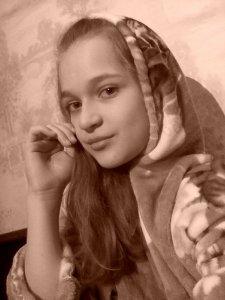 Алина Саргина актеры фото сейчас