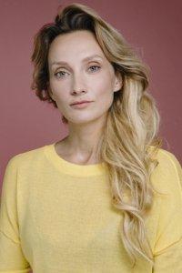 Юлия Паранова актеры фото биография