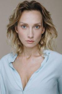 Юлия Паранова актеры фото сейчас