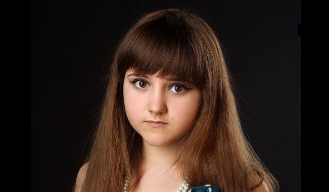 Марианна Овчинникова