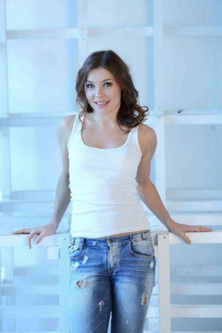 Анастасия Чуева актеры фото биография