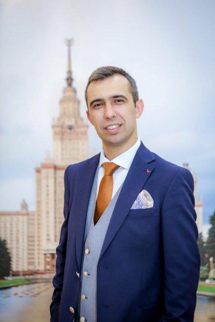 Фото актера Евгений Рубаха