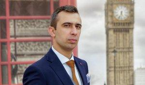 Евгений Рубаха