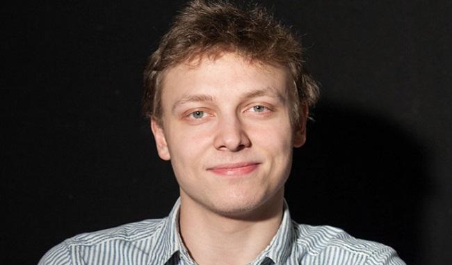 Фото актера Егор Трухин, биография и фильмография