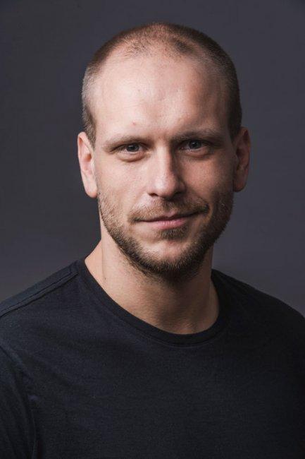Эдгар Гизатуллин актеры фото биография