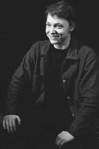 Егор Трухин актеры фото биография