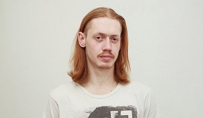 Фото актера Алексей Фролов (2), биография и фильмография