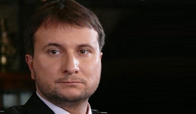 Фото актера Александр Сотников, биография и фильмография