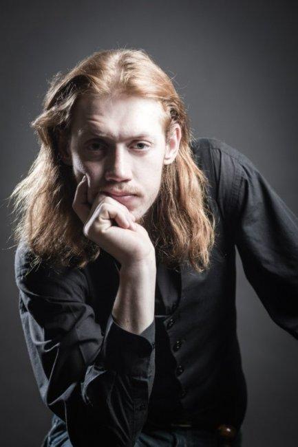 Алексей Фролов (2) актеры фото биография