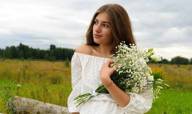 Мария Мельникова (2)