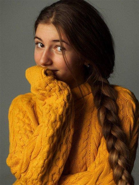 Фото актера Мария Мельникова (2)