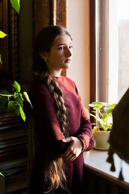 Мария Мельникова (2) фото жизнь актеров