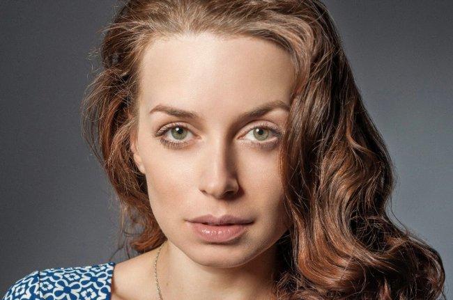 Актер Дарья Кукарских фото