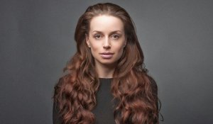 Дарья Кукарских